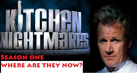 Where Are They Now: \'Kitchen Nightmare\' Restaurants (Season 1) – The ...