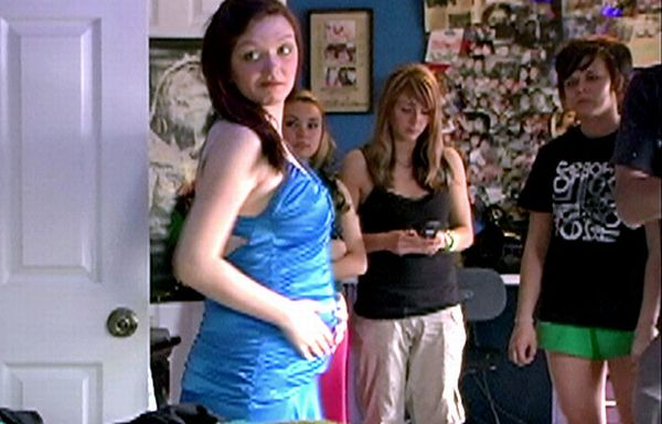 "Top 5 ""16 & Pregnant"" Prom-Related Moments – The Ashley\'s Reality ..."