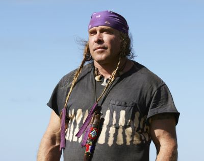 Cody Lundin Speaks Out About His 'Dual Survival' Firing