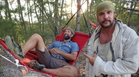 Discovery Announces New Hosts for 'Dual Survival' Season 7