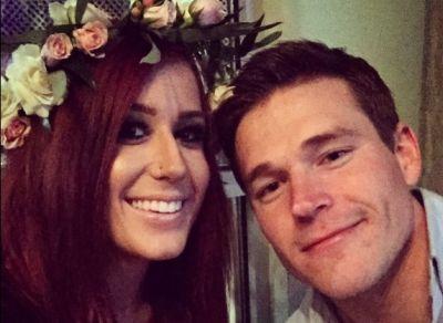 Chelsea Houska is Married! See the Dress, Get Wedding Details
