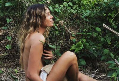 Real naked womens vaginas