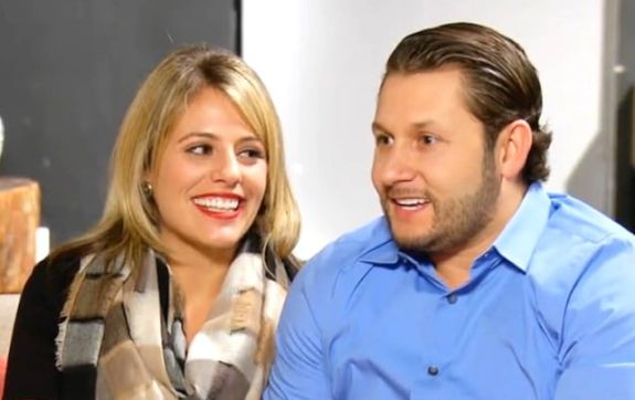 Married At First Sight' Season 5 Couple Anthony D'Amico