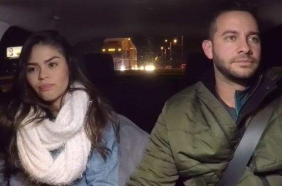 """90 Day Fiance"""" Star Jonathan Rivera Reveals What Caused His"""