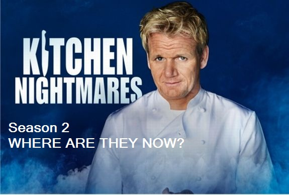 Kitchen Nightmares' Season 2