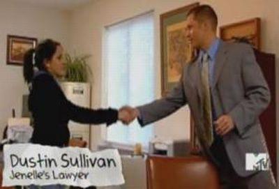 Dustin Sullivan