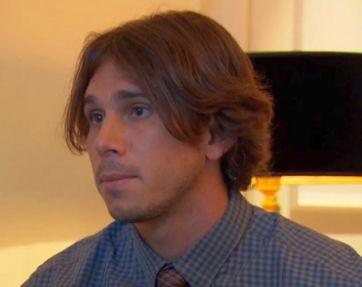 Ben Bachelor Hair