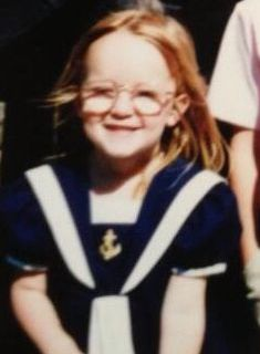 maci bookout childhood photos