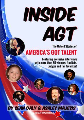 Inside AGT Cover