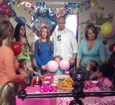 """Maci stars in The Instigator's new video for """"Emma's Song."""""""