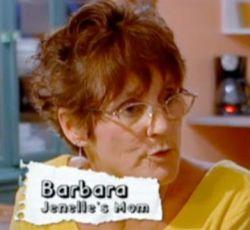 Jenelle Evans Mom Barbara Teen Mom 2