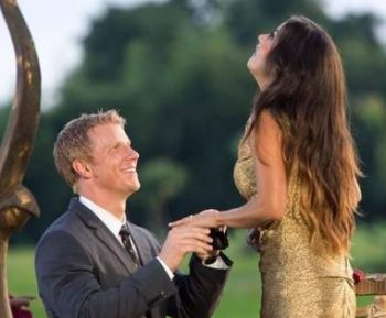 Sean Lowe Proposal