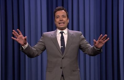"""""""I'll bet Johnny Carson never had to put up with this crap!"""""""