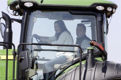 farmer iowa