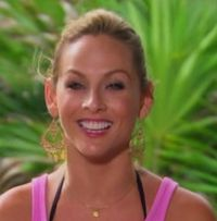 Clare Bachelor in Paradise