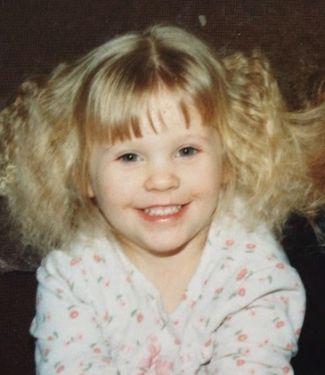 Jill Duggar Childhood