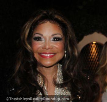 Latoya Jackson Sept 2014