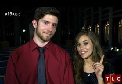 Hey Jessa, how many months does it take to get a Duggar girl pregnant?