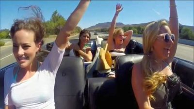 Raise your hand if you plan to embarrass your family this episode...
