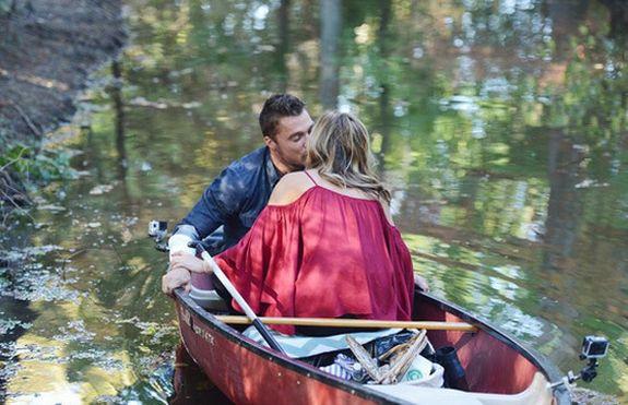 Awww, it's just like 'The Notebook'...if Ryan Gosling had boned three girls in three days...