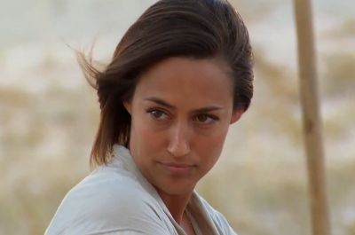 Kelsey has one of these dirty looks coming for you, ABC!