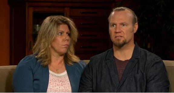 divorce sister wives