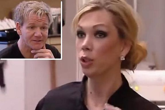 Gordon Ramsey Slams Owners Of Amy S Baking Company During