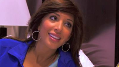 """""""She'll regret the day she ever met Candy Willow...er, Farrah Abraham!"""""""