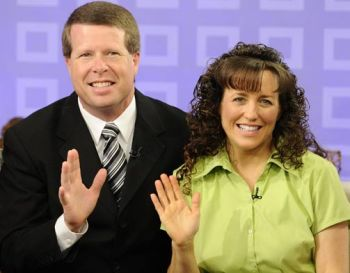 Raise your hand if you think the Duggars should keep their reality show...