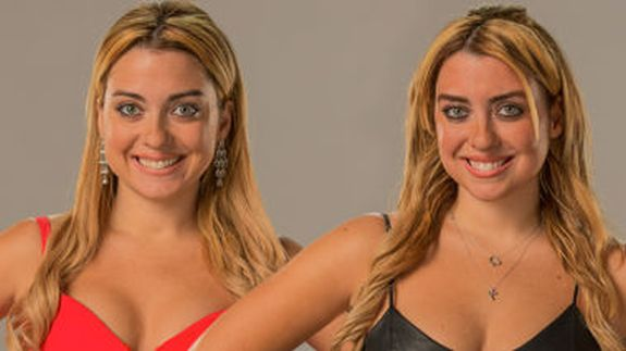 """Meet the Russo twins, stars of Vh1's """"Twinning!"""""""