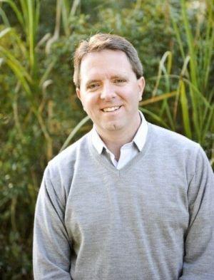 Matt Paxton, star of 'Hoarders'
