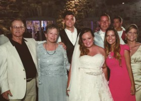 catelynn lowell family