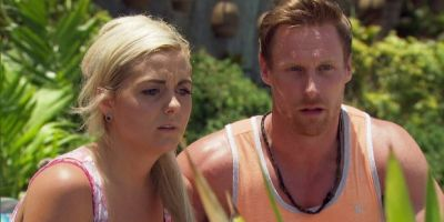 Carly and Kirk's breakup was one of the most dramatic parts of 'Bachelor in Paradise.'