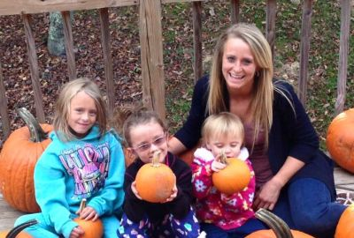 Did Leah lose custody of her twins?