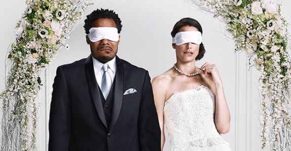 Get ready for more blind date marriages!