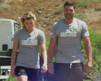 Faith Brown and CT will appear on the next season of 'The Challenge.'