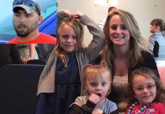 UPDATE: 'Teen Mom 2′ Star Corey Simms NOT Taking Leah