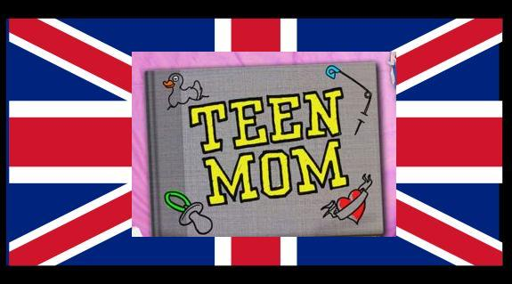 'Teen Mom' is heading to the UK!