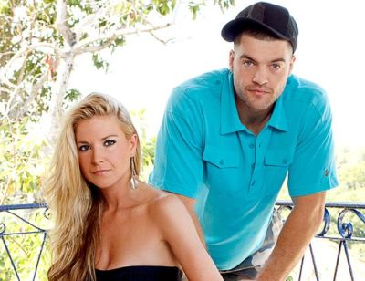 Diem and CT are still one of reality TV's most beloved couples.