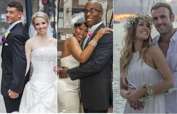 Married At First Sight Season 1 Stars Auctioning Off Their