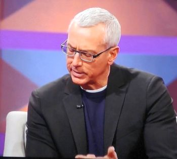 """""""Just trying to clarify here... do you or do you not like her highlighted hair, Gary?"""""""
