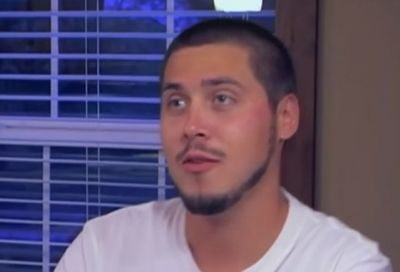 EXCLUSIVE! 'Teen Mom 2' Dad Jeremy Calvert Planning to Leave the Show