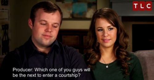 john david and jana duggar