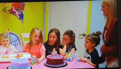 """""""I hope this cake ain't made of Lunchables!"""""""