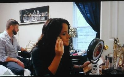 """""""Leah was right! This Mary Kay bronzer is fab!"""""""