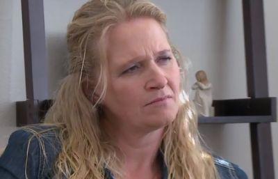 """I knew that Robyn was no good!"""