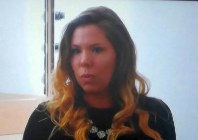 When Kail finds out what someone starting out in the TV industry makes per year...