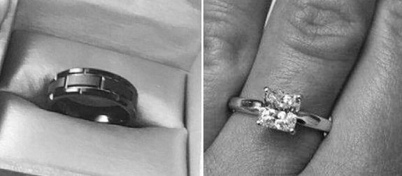 adam lind engagement ring