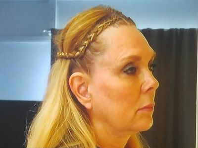 """""""I can't believe my bitch of a daughter hasn't even complimented my hair yet!"""""""