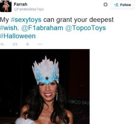 farrah-abraham-elsa